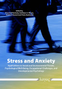 Stress and Anxiety
