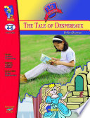The Tale of Desperaux Lit Link Gr  4 6 Book
