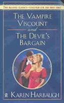 The Vampire Viscount and the Devil s Bargain