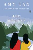 The hundred secret senses book image