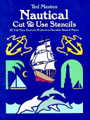 Nautical Cut   Use Stencils