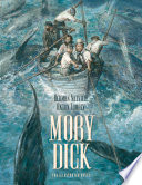 Download Moby Dick: The Illustrated Novel Epub