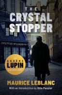 The Crystal Stopper Pdf/ePub eBook