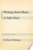 """""""Why Classical Music Still Matters"""" by Lawrence Kramer"""