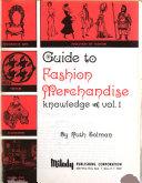 Guide To Fashion Merchandise Knowledge Book PDF