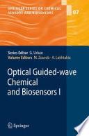Optical Guided Wave Chemical And Biosensors I Book PDF