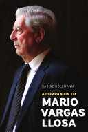 A Companion to Mario Vargas Llosa