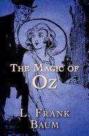 The Magic of Oz Pdf/ePub eBook