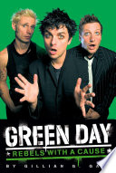 """""""Green Day: Rebels With a Cause"""" by GillianG. Gaar"""