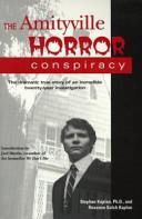 The Amityville Horror Conspiracy