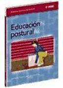 Educación postural