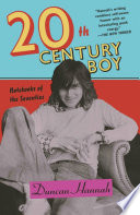 Twentieth Century Boy