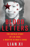 Blood Letters [Pdf/ePub] eBook