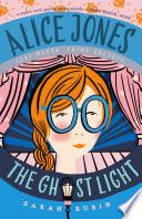 Alice Jones  The Ghost Light