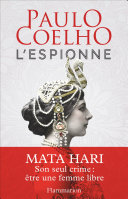 L'espionne Pdf/ePub eBook