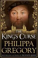 King s Curse Book