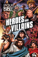 The Action Bible: Heroes and Villains Pdf/ePub eBook