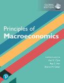 Principles of Macroeconomics  EBook  Global Edition