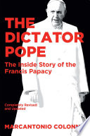 The Dictator Pope Book