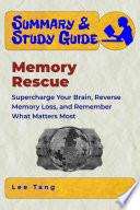 Summary   Study Guide   Memory Rescue