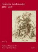 Deutsche Zeichnungen 1450-1800