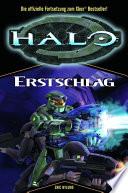 Halo Band 3: Erstschlag