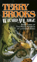 Wizard at Large image