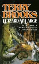 Wizard at Large Pdf/ePub eBook