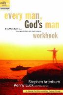 Every Man, God's Man Workbook