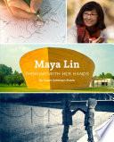 Maya Lin Book