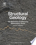 Structural Geology Book PDF