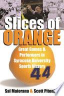 Read Online Slices of Orange For Free