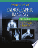 Principles Of Radiographic Imaging An Art And A Science Book PDF