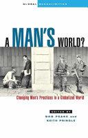 A Man's World?