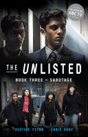 The Unlisted  Sabotage