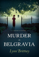 Pdf Murder in Belgravia Telecharger