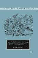 Marriage, Property, and Women's Narratives Pdf/ePub eBook