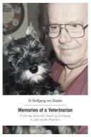 Memories of a Veterinarian