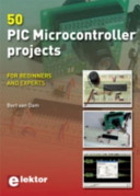50 PIC Microcontroller Projects