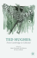 Pdf Ted Hughes: From Cambridge to Collected Telecharger
