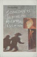 Someone Is Hiding on Alcatraz Island ebook