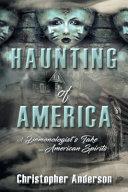 Haunting of America