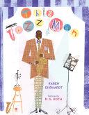 This Jazz Man Book