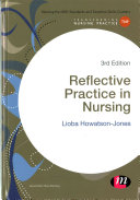 Cover of Reflective Practice in Nursing
