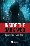 link to Inside the dark web in the TCC library catalog