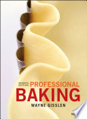 Professional Baking  7th Edition Book