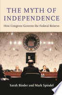 The Myth Of Independence PDF