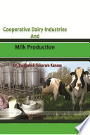 Dairy Farming In Sangli District A Geographical Analysis