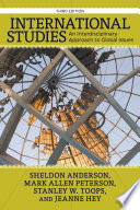 International Studies Book PDF