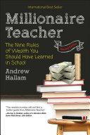 Millionaire Teacher Pdf/ePub eBook